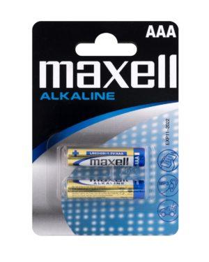 Alkaline Battery - Blister